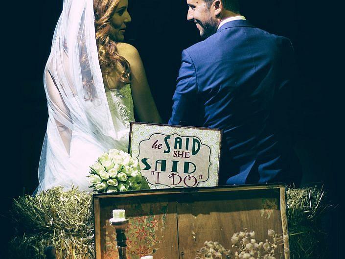 Eleni & Sakis