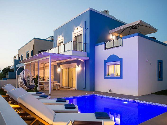 Andrea Luxury Villa