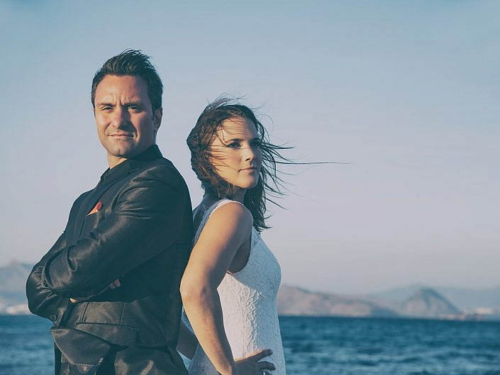 Kostas & Ciska
