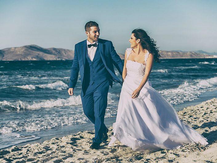 Nikoleta & Sotiris