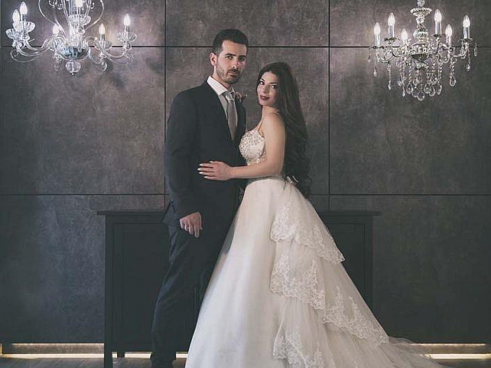 Timos & Maria